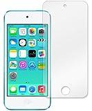 iPodTouch5 アイポッドタッチ5 液晶 保護 フィルム (光沢タイプ) グレア 保護シート スマートフォン スマホ