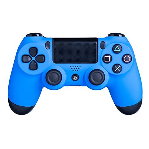 DualShock 4 Wireless Controller for PlayStation 4 - Soft Touch...