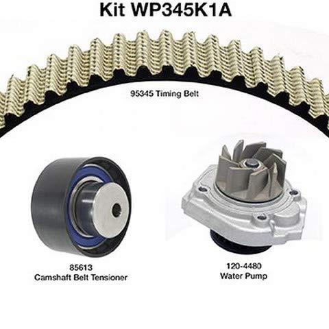 Dayco WP345K1A Water Pump Kit