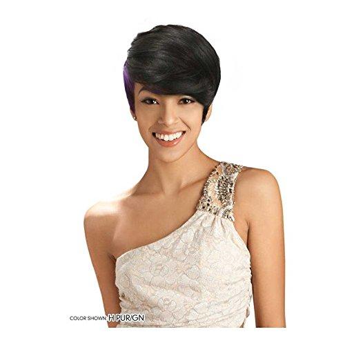 Sensual Vella Vella Synthetic Full Wig - Alexis (#F1B/30)