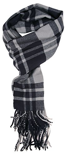 Love Lakeside Mens Cashmere Winter Plaid product image