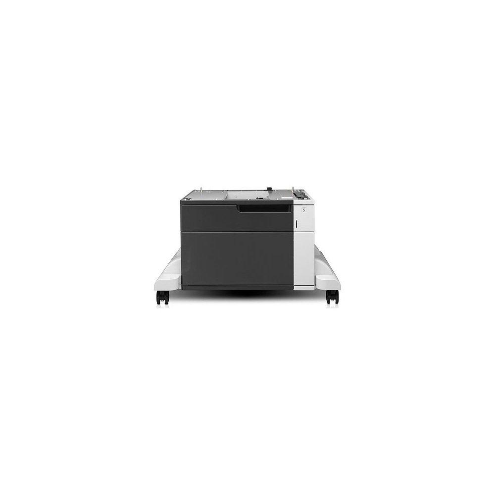 HEWCF243A - HP 500-Sheet Feeder w/ Cabinet