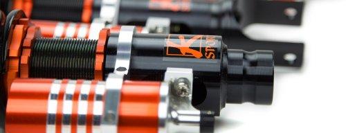 Ksport CMZ250-CP Circuit Pro Damper System