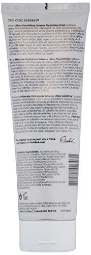 Ultra-Nourishing Intense Hydrating Mask