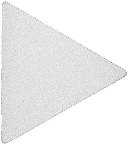 Full Circle International Inc. TG100 Level180 Sandpaper Triangles 100 Grit, 5-Pack