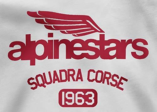 T-Shirt Alpinestars Moderne Homme