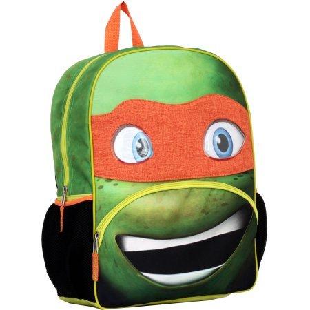 Teena (Ninja Turtle Face Mask)