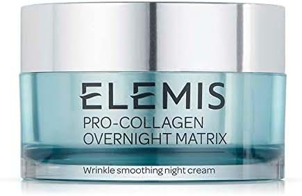 ELEMIS Pro-collagen Overnight Matrix, Wrinkle Smoothing Night Cream, 1.6 fl. oz