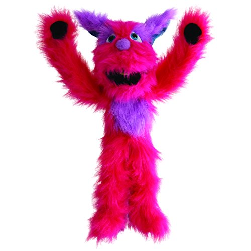 ink Monster Hand Puppet ()