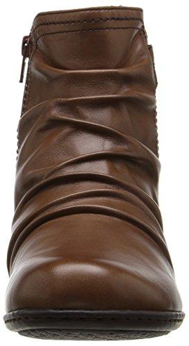 Cobb Hill Kvinna Abilene Boot Mandel