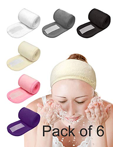 Headband EURICA Non slip Stretchable Treatment product image