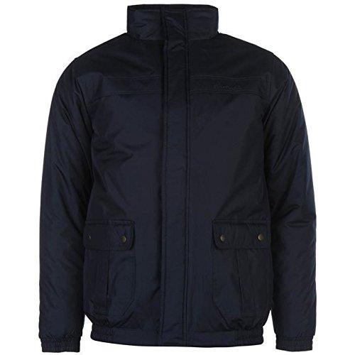 Pierre Cardin chaqueta acolchada para niña para hombre azul marino chaquetas abrigos Outerwear, azul marino, medium: Amazon.es: Deportes y aire libre