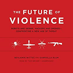 The Future of Violence