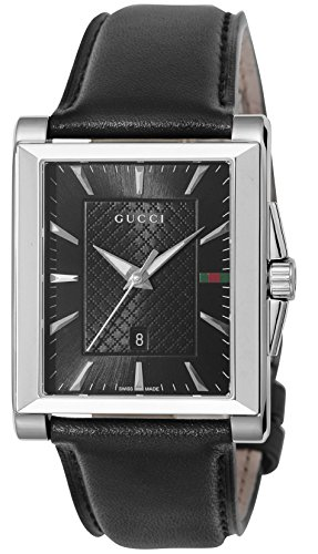 Gucci Men's G-Timeless Quartz Watch YA138404