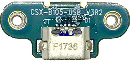 replacement micro usb - 2