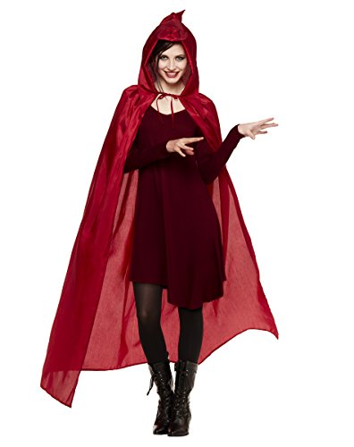 Spirit Halloween Mary Cape – Hocus