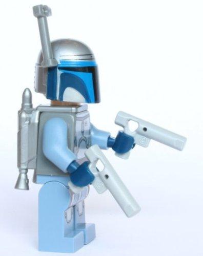 LEGO® Star WarsTM Jango Fett 2013 - 75015]()