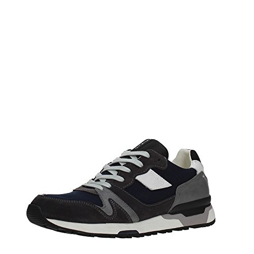 Crime 11405KS1 Sneakers Uomo Blu
