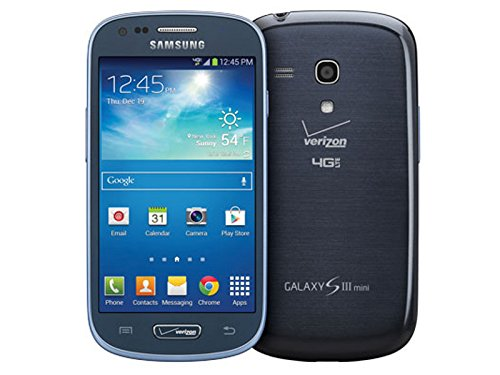 Samsung Galaxy S3 Mini G730V Verizon - Blue