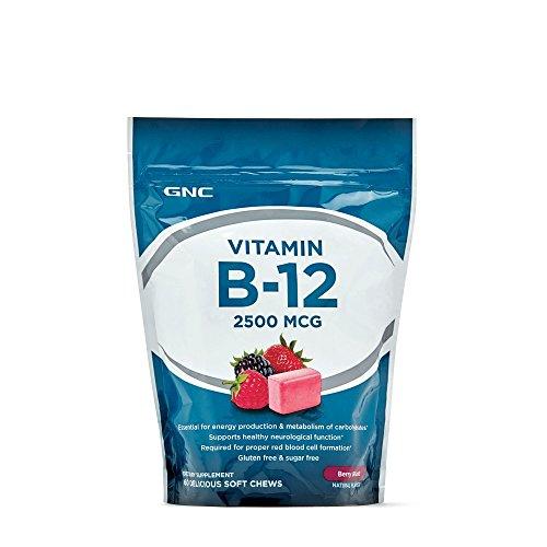 B-12 Berry - 2