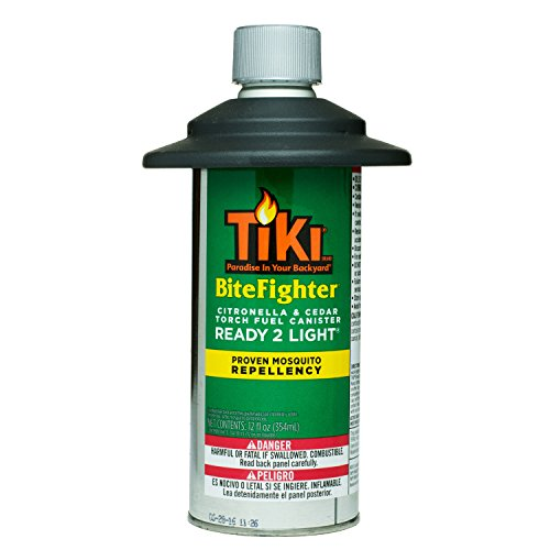 Tiki Brand Bitefighter Torch Canister product image