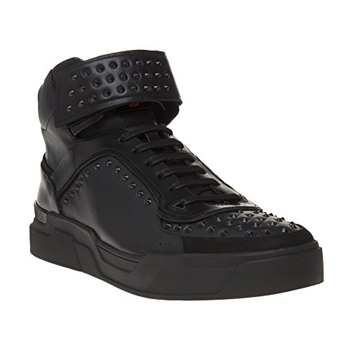 Sneaker Hugo Symmetric Uomo Hito Nero Nero Hugo Symmetric XqHxwdUvq