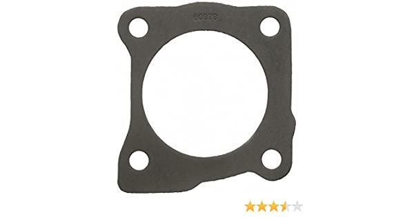 Fuel Injection Throttle Body Mounting Gasket Fel-Pro 60879