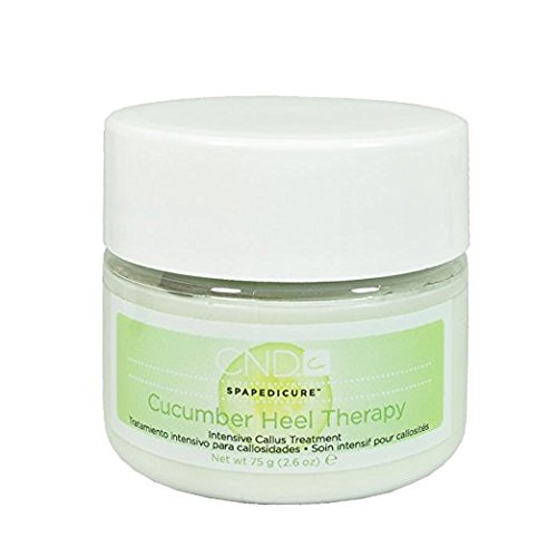 Cucumber Heel Therapy Intensive Callus Treatment 2.6 oz. x 3 piece