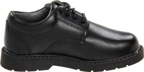 School Issue Scholar 5200 Uniform Shoe K Toddler//Little Kid//Big Kid School Issue Footwear Scholar