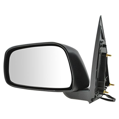 Folding Power Heated Mirror Driver Left LH for Pathfinder Xterra Frontier Pickup