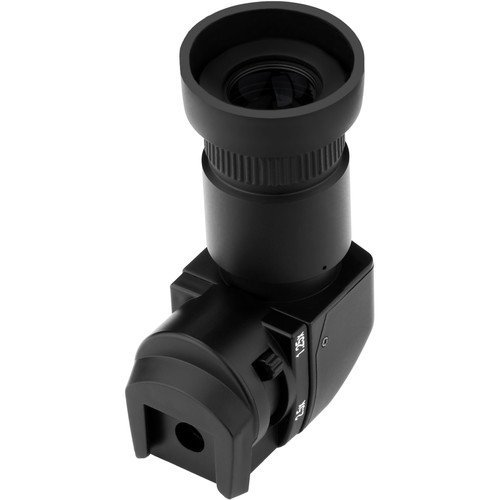 Ziv Right Angle Viewfinder for Select Nikon, Canon, Leica, and Pentax Cameras by Ziv (Image #1)