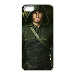 Arrow iPhone5s Cell Phone Case White 218y-726767