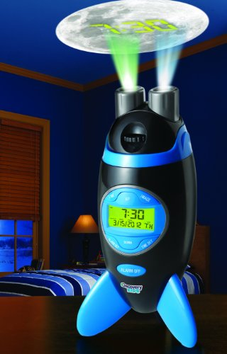 Rocket Ship Alarm Clock Bed Bath Beyond