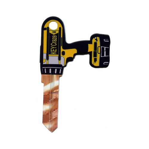 613103039732 upc drill kwikset kw1 house key upc lookup. Black Bedroom Furniture Sets. Home Design Ideas