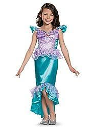Disguise Ariel Classic Disney Princess The Little Mermaid...