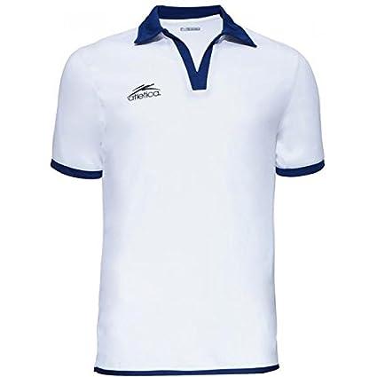 Atletica Playera Tipo Polo para Ninos  Amazon.com.mx  Deportes y ... 048541044b103