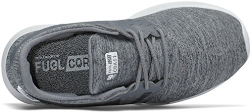 Running Coast Thunder V3 FuelCore Kids' Unisex Shoes Black Balance New UqCYU