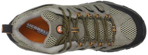 Merrell Moab Ventilator, Hombres de bajo Rise–Botas de senderismo, color, talla 46.5 EU
