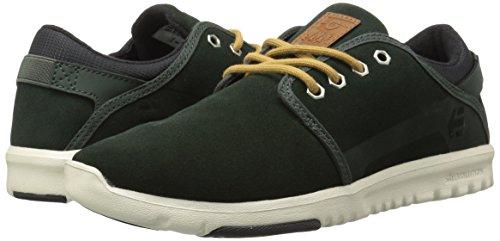 Skate Etnies Chaussures Hommes forrest Scout De Vert Spw5wT
