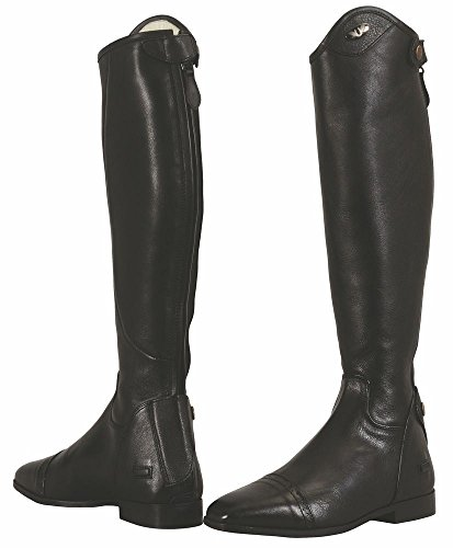 Ladies Tuffrider Black Boots Regal Dress d1RxzRqYw