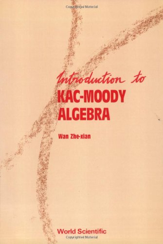 Introduction to Kac-Moody Algebras