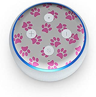 product image for Cat Paws - Skin Sticker Decal Wrap for Amazon Echo Dot 3rd Gen