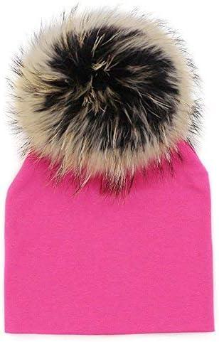 GZHILOVINGL HAT ベビー・ガールズ ガールズ US サイズ: M カラー: ピンク