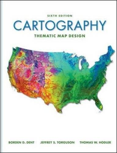 Cartography-Thematic-Map-Design