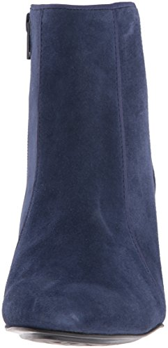 Melodi Suede Women's Puppies Navy Langdon Hush Boot EqOn6n