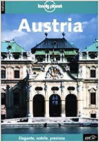 Lonely Planet: Austria