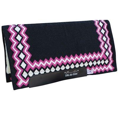 - Professionals Choice SMX Shilloh Wool Saddle Pad 3