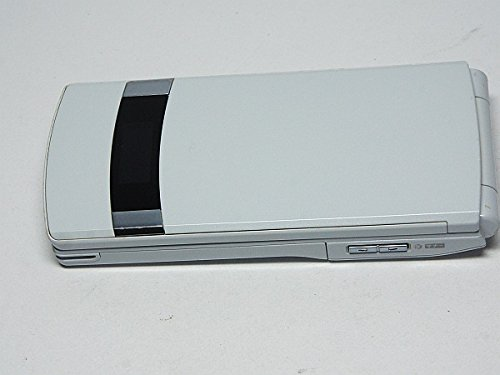 N-01E(ホワイト)