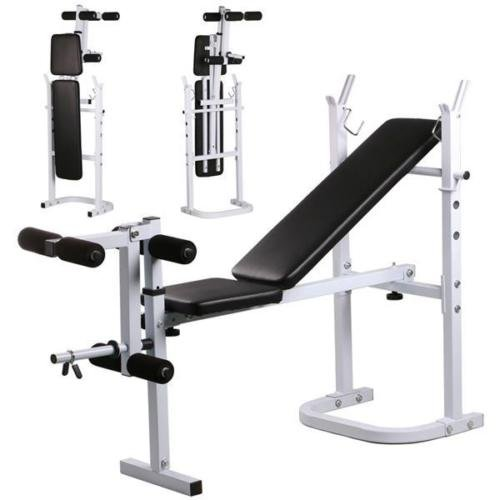 Lifting Fitness Workout Exercise Adjustable