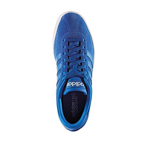 Da Hanno Vlcourt azul Tennis Uomo Avuto 40 Azul Plamat Vulc Blu Scarpe Adidas PE1dxwTqT